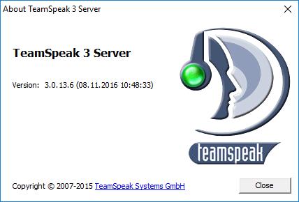 Серверная версия